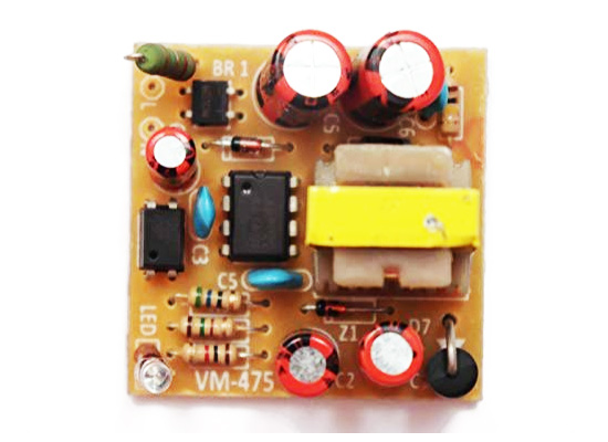 5V 2 Amp Power Supply