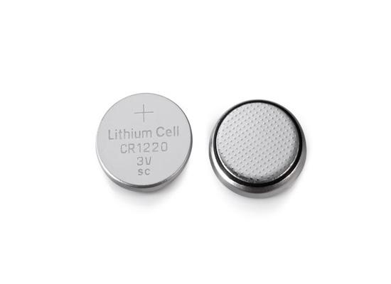 CR1220 battery
