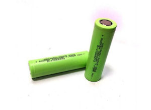 Li-Ion Rechargeable Battery Roofer 2000 mAh