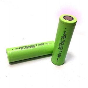 Roofer 2000MAH