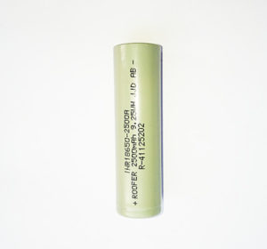 Li-Ion Rechargeable Battery Roofer 2500 mAh