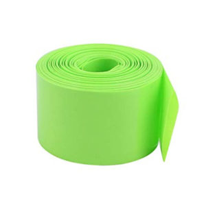 PVC Heat Shrink Sleeve 33mm  For Battery Pack 1M