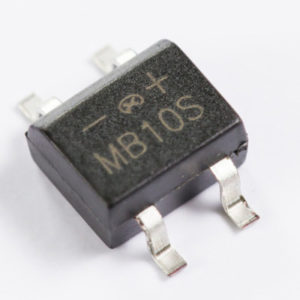 Bridge Rectifier MB10S