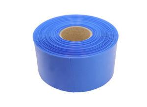 PVC Heat Shrink Sleeve 210 mm  For Battery Pack 1M