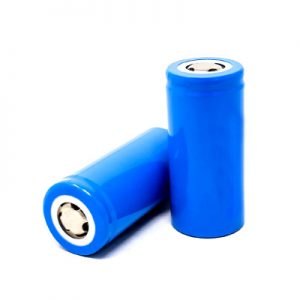 LifePO4 32700 Rechargeable Battery 3.2V 6000MAH Solar
