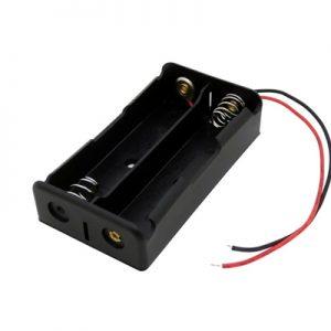 18650 Battery Holder