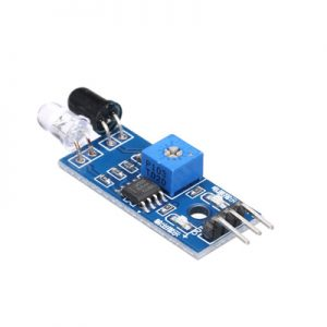 Infrared Proximity Or  IR Infrared Obstacle Avoidance Sensor