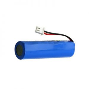1800 Mah 3.7 V Battery Pack with BMS circuit