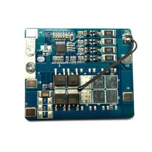 4s10A Bms For LFP With Balancing 12.8V