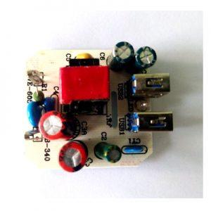 5V 3 Amp Power Supply Board 220V AC to 5V DC