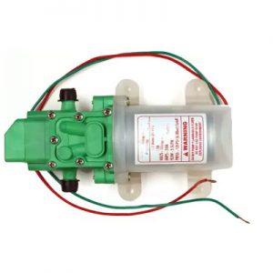 12V Sprayer Pump for Home, Agricultural, Garden Sprinklers