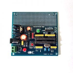 Arduino Project & Development Board For Atmega
