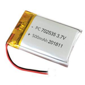 Lithium Polymer